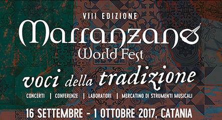 MARRANZANO WORLD FEST
