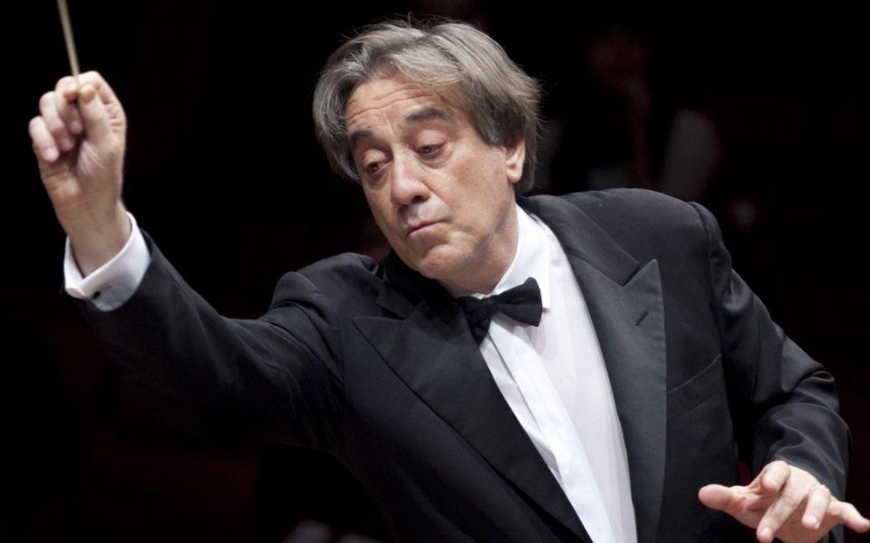 GLI ARCHI SINFONICI della Fondazione Orchestra Sinfonica Siciliana, MARCELLO PANNI