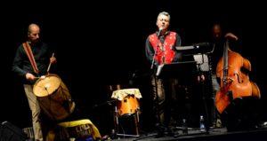 Biagio Guerrera & Porcket Poetry Orchestra Amàri