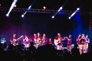 Jacarànda - Piccola Orchestra Giovanile dell'Etna